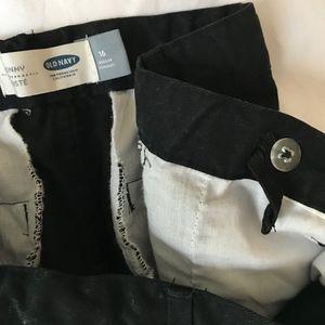 Boy's Old Navy Pants